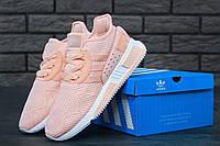 Кроссовки женские Adidas EQT ADV pink