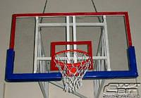 Протектор нижней кромки баскетбольного щита