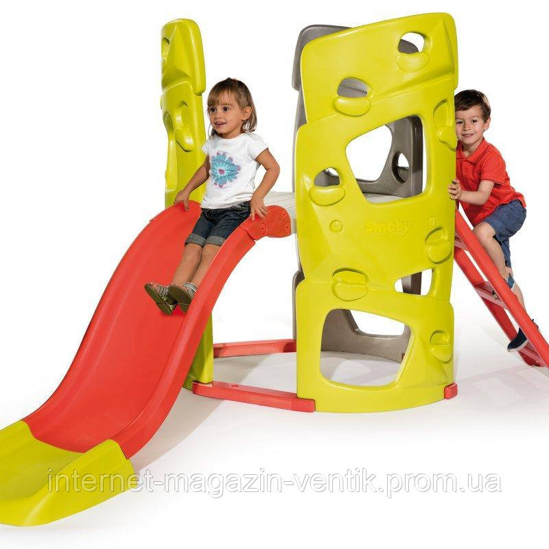 Игровой центр для детей Smoby 840204