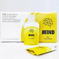M1ND Jeuness Натуральная добавка для улучшения памяти роботы и защиты мозга США