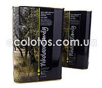 "Оливковое масло ""Nikolaou Family"" Extra Virgin 3 л, Греция"