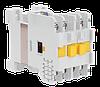 Контактор ПМ12-010100 10А 400В 1з (НО) (KKP-010-400-10) IEK