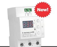 Терморегулятор для систем снеготаяния Terneo sn 20
