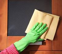 Як видалити подряпину на меблях