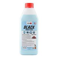Поліроль молочко для пластику NOWAX BLACK Cocpit Milk NX01125 1л