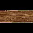 Плинтус L-plast Орех темный 58мм L017 с кабель - каналом, фото 2