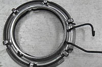 Кольцо на корзину сцепления ф430 (обратный выжим) Shaanxi WG9114160010-FLH