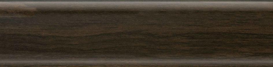 Плинтус Salag Венге 62мм 6224