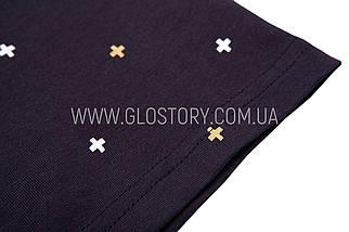 Мужская футболка GLO-Story,Венгрия, фото 2