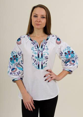 "Блуза - вышиванка ""Диброва"", фото 2"