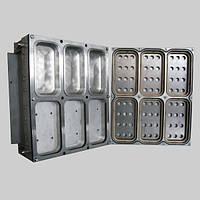 Пресс-формы для термоформовочных машин