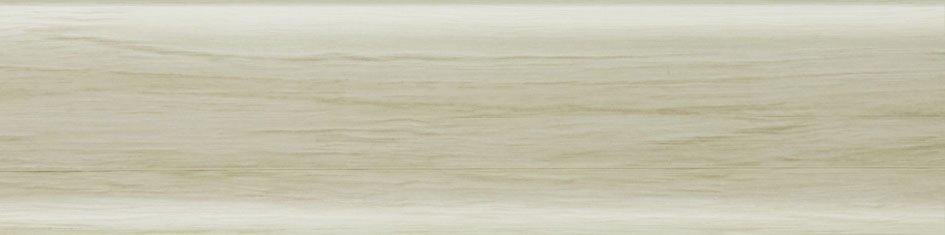 Плинтус Salag Крашеный клен патино 80мм 8028