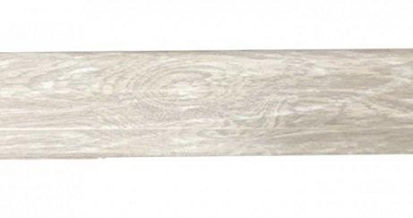 Плинтус Wimar Quadro 206 70мм Дуб Пиренейский (матовый)