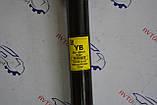 Амортизатор задній газовий Авео (опора+пильник+відбійник) ; GM, Південна Корея, фото 4