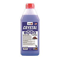 Очисник скла NOWAX Crystal 1 л концентрат NX01146