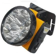 Налобный фонарь    8320