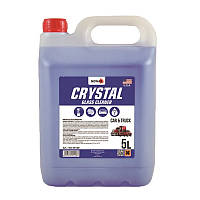 Очисник скла Nowax Crystal концентрат 5л NX05140
