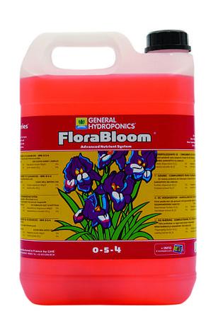 Питательный раствор для гидропоники FloraBloom 10l, фото 2