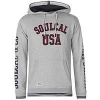 Худи SoulCal USA, фото 1