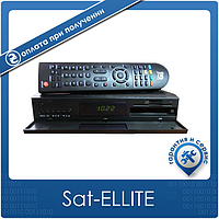 IPsat 4100C - спутниковый ресивер