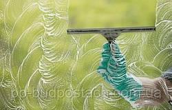 Як правильно доглядати за пластиковими вікнами