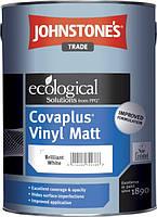 Johnstone's Covaplus Vinyl Matt 5 л водоэмульсионная матовая краска