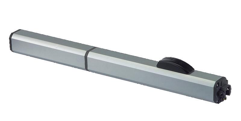 Привод FAAC 400 SBS для распашных ворот со створкой до 7 м (интенсивность 60%)