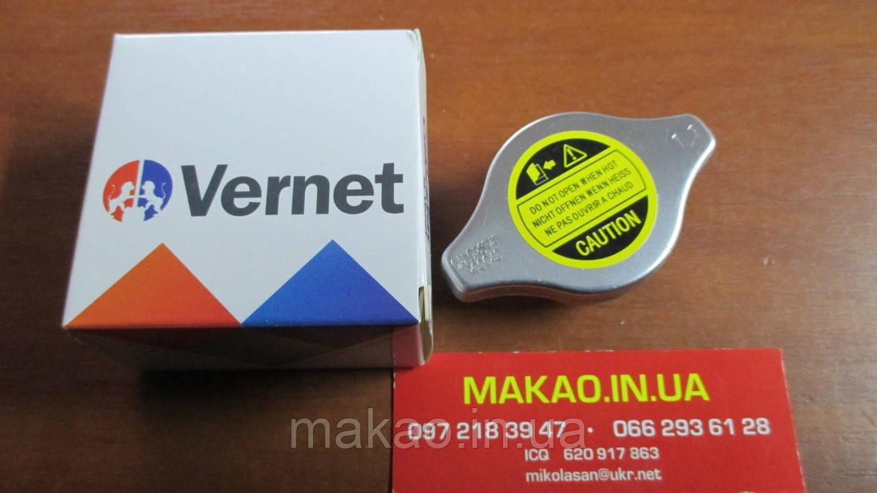 """""""Vernet""""-Франція. Кришка радіатора 1.1 bar 3-х клапанна Geely CK, MK"""