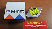 """""""Vernet""""-Франція. Кришка радіатора 1.1 bar 3-х клапанна Geely CK, MK, фото 1"""