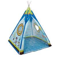 Детская палатка Вигвам каркасная  M 5490 ***