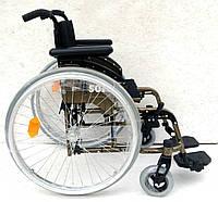 Активная инвалидная коляска Sopur Easy 200 с подлокотниками, размер 34-38