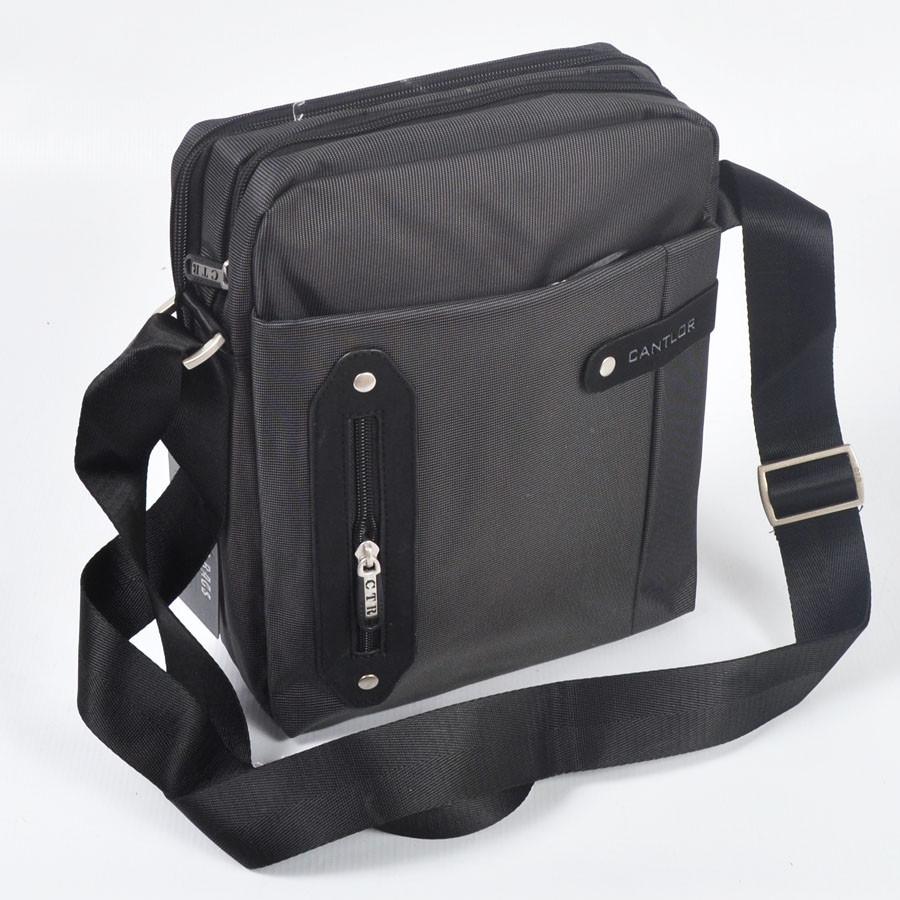 c57549b023e8 Фірмова сумка через плече фірми Cantlor, цена 499 грн., купить ...