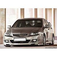Решетка Honda Accord