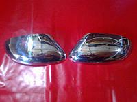 Накладки на зеркала для Ford Focus 3, Форд Фокус 3