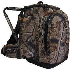 Рюкзак Forest Camo. Рюкзак для полювання. Рюкзак стілець