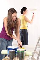 Як підготувати гіпсокартон до фарбування