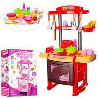Детская кухня Kitchen CK17500-18500 ***