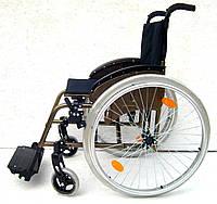 Активная инвалидная коляска Sopur Easy 200 золото, размер 40-41