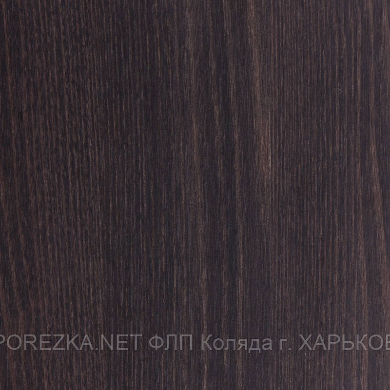 ЛДСП Egger Дуб термо чёрно-коричневый H1199 ST12, (18мм) м2 (в листе)