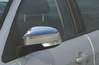Накладки на зеркала для Ford Mondeo 4, Форд Мондео 4