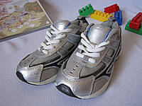 Кроссовки Jumping Beans оригинал размер 28.5 светло серые 08002/02, фото 1