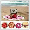 Пляжный коврик (подстилка) 3Д в ассортименте, фото 4