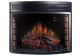 Электрокамин  Royal Flame Panoramic 25 LED FX встраиваемый