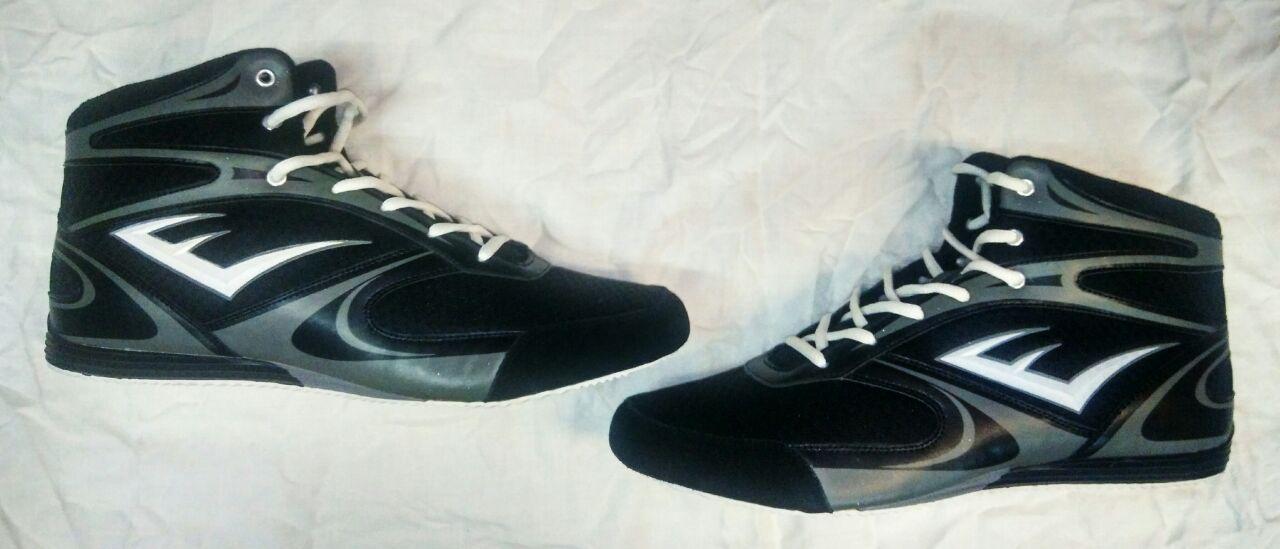 """Акция на """"Боксерки Everlast Competition Boxing Shoes"""""""