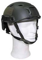 Шлем десантный USA, олива