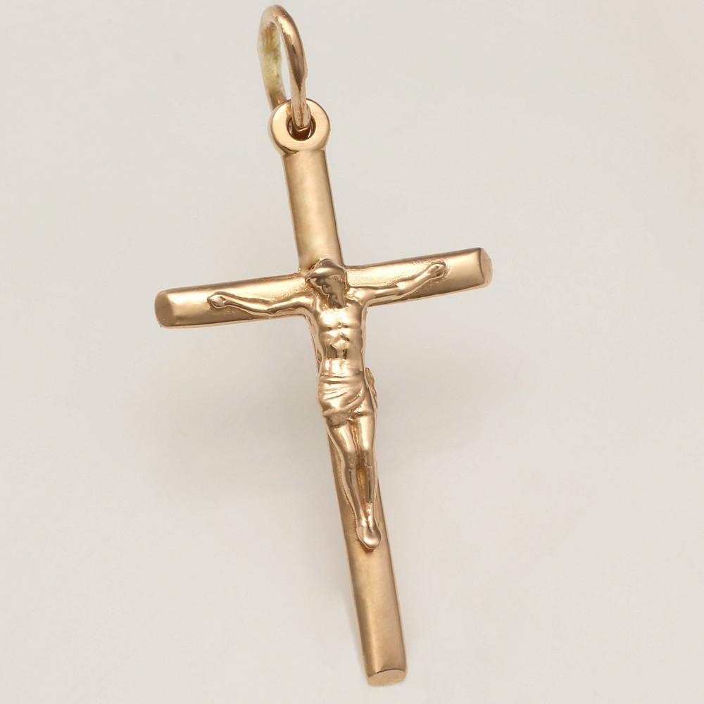 Золотой крестик. ПП50227