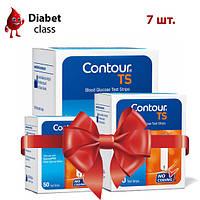 Contour TS №50 7 упаковок