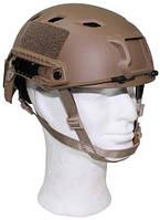 Шлем десантный USA, coyote tan