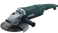 Угловая шлифовальная машина Metabo W 2000