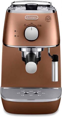 Кофеварка Delonghi ECI 341CP, фото 2